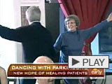 CBS profile of dancing with parkinsons